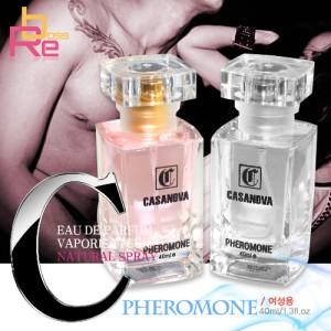 카사노바 페로몬 (여/40ml) 여성용 고급 페로몬