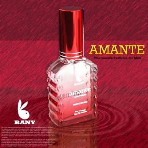 아망떼 레드 - 여성용 페로몬향수 AMANTE RED