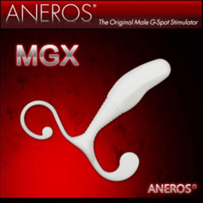 [OEM] 아네로스 MGX - 전립선 마사지