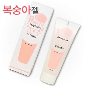 [복숭아젤 250ml] 향긋한 복숭하 향으로 후각까지