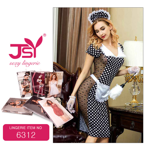 JSEXY 섹시 란제리 K-9806