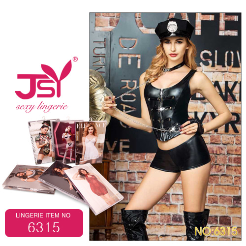 JSEXY 섹시 란제리 K-4820