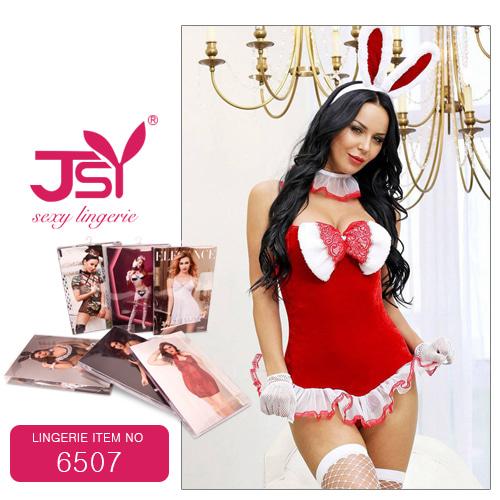 JSEXY 섹시 란제리 K-1841