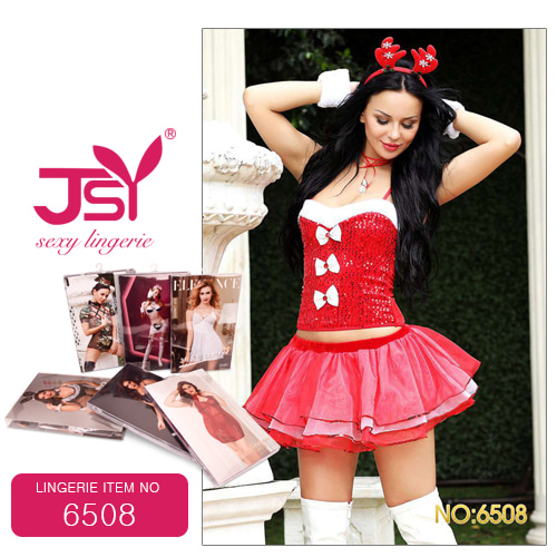 JSEXY 섹시 란제리 K-9842