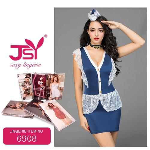 JSEXY 섹시 란제리 K-6845