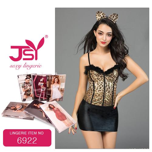 JSEXY 섹시 란제리 K-1850