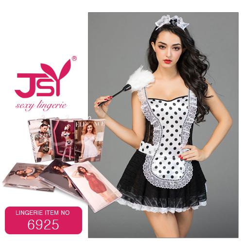 JSEXY 섹시 란제리 K-9851