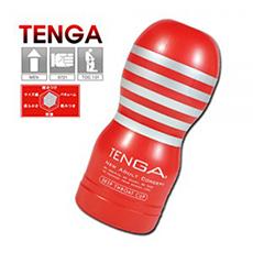 TENGA 텐가 딥 쓰로트 컵(VACUUM