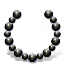 K-379 헤일로 옴므 블랙 -(성인용품 보조