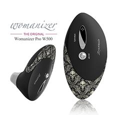 [독일우머나이저] W500-PRO (민트색상으로 변경 배송) - 세계