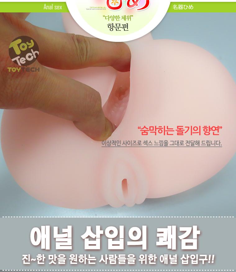 리얼돌 명기히메